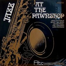 JAZZ AT THE PAWNSHOP - ATR - MASTERCUT RECORDING - LP 003  made in germany
