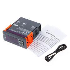 Digital Temperature Control Regulator Controller MH1210A -40℃ to 120℃ 200-240V