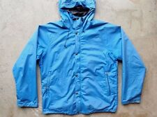 Vintage North Face Goretex Parka Jacket Size L Made in USA Hoody Rain Coat