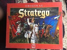 Original Stratego By Jumbo Board Game From The Neherlands One Missing Piece