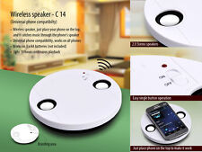 C14-Wireless speaker