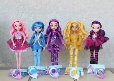Disney Star Academy Darlings Dolls Scarlet Leona Sage Vega Libby Starling