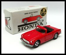 TOMICA OPEN ROOF MODEL HONDA SPORTS S800M 1/51 TOMY MADE IN JAPAN NEW 23 S800