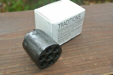 NEW TRADITIONS FIREARMS NAVY YANK 1851 SPARE GUN CYLINDER .36 CAL #A1631 CHEAP!