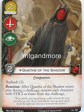 A Game of Thrones 2.0 LCG - 1x #113 Quaithe of the Shadow - Tyrion's Chain