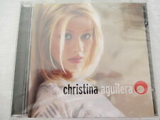 Gold Award für Christina Aguilera - CD Neu & OVP New & Sealed