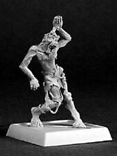 Necropolis Zombie Reaper Miniatures Warlord D&D Dungeon Wargames RPG Undead