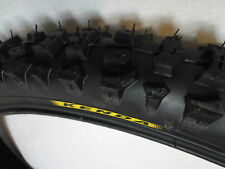 "BIKE BICYCLE CYCLE MOUNTAIN BIKE TYRE 26"" x 1.95 WITH FREE TUBE"