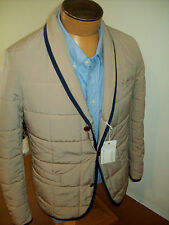 Gant Rugger Puffy Sport Coat Quilted Jacket NWT 38R Euro 48 $650