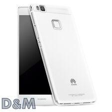 Cover Custodia per Huawei P9 Lite Ultra Slim Trasparente TPU + Pellicola