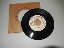 the NEW CHRISTY MINSTRELS sleep comes easy/it should have been you COLUMBIA  45