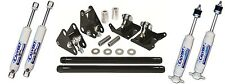 1985-2002 Chevrolet S10 Cal Tracs Standard Profile Shock Kit 3700 Calvert Racing