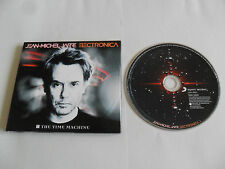 JEAN-MICHEL JARRE - Electronica 1: The Time Machine (CD 2015)