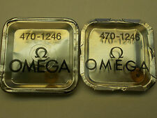 GENUINE OMEGA 470,471,490,491,500  MINUTE WHEEL NEW SEALED PART# 12461