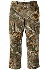 NWT RED HEAD SILENT-HIDE MOSSY OAK CAMO CARGO PANTS-2XLT XXL XX-LARGE TALL
