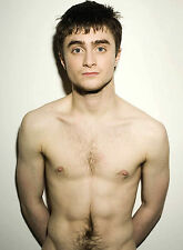 PHOTO DANIEL RADCLIFFE  REF (RAD30720138)