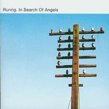 In Search of Angels 2002 by Runrig