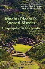 Machu Picchu's Sacred Sisters: Choquequirao & Llactapata