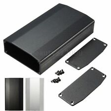 Extruded aluminum electronic power enclosure Box Case Project DIY 110*64*25.5MM