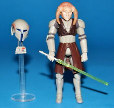 STAR WARS LEGACY SAESEE TIIN JEDI GENERAL EU LOOSE COMPLETE