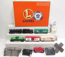O-Gauge - Lionel -Little League Baseball Train Set