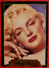 """Sports Time Inc."" MARILYN MONROE Card # 134 individual card, issued in 1995"