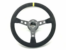 New Genuine Porsche GT3 Cup Car Steering Wheel & Boss 944 968 996 986 964 993