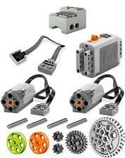 Lego Power Functions SET 1-SBRICK   (technic,motor,receiver,smart,control,brick)