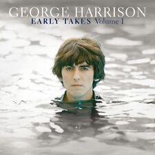 Early Takes Vol.1 von George Harrison (2012), Digipack, Neu OVP, CD