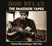 BOB DYLAN-THE MCKENZIE TAPES  CD NEW