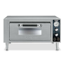 Waring WPO500 Commerical Single Deck Countertop Pizza Oven