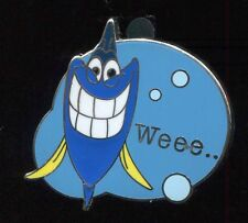 How to Speak Whale with Dory Mystery Weee Disney Pin 115391