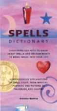 Spells Dictionary Everything You Need to Know about Spells & Enchantments to Bri