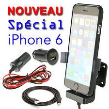 Fix2car 60264F Apple iPhone 6 Support actif allume cigare = Brodit 527666 527660
