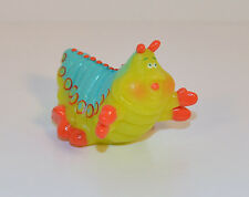 "2"" Heimlich Caterpillar PVC Plastic Action Figure Disney Pixar A Bug's Life"