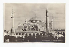 M51-TURCHIA-TURKIE POSTCARD COSTANTINOPLE