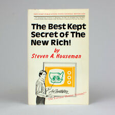 Best conservé Secret De Riche par Steven Houseman - Fortune Hunter Système