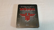 Return to Castle Wolfenstein: Limited Edition (PC, 2001) SEALED, NO DENTS