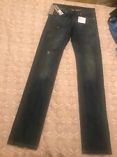 Christian Dior Homme Denim Jeans Distressed Slim Brand New Size 30 RRP £480