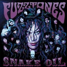 Snake Oil - Fuzztones (2013, Vinyl NEUF)