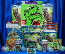Jurassic World Party Set # 19 Jurassic Park Party Supplies Jurassic Park For 24