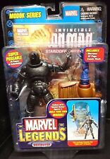 "Marvel Legends Modok Serie. 6"" destructor Variante! nuevo! los Vengadores/Thor/Iron Man"