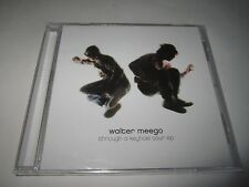 Walter Meego - Through a Keyhole Tour CD (Audio CD - 2007)
