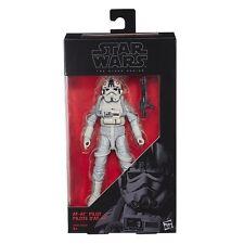 """Star Wars Hasbro W5 Black Series 6"""" Rogue One #31 AT-AT Pilot NEW UK"""
