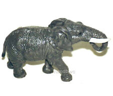 AAA 96596 African Elephant Wild Animal Toy Model Figurine Replica - NIP