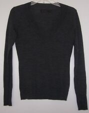 THE Limited  50%  merino wool S  Sweater great condition