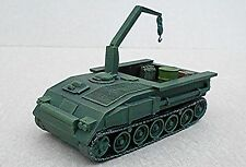 SGTS MESS CW15 1/72 Multimedia 1960+ British (QA) FV434 Armored Repair Vehicle