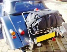 Morgan Suitcase / Waterproof Bag / For Luggage Rack - Boot-bag original