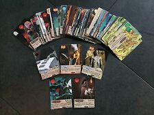 Spellfire - Ravenloft - Complete Set 1-100 - Card Game