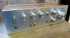 Trio KA-1200G Rare Audiophile Stereo Integrated Amplifier+Mod - Amazing Clarity!